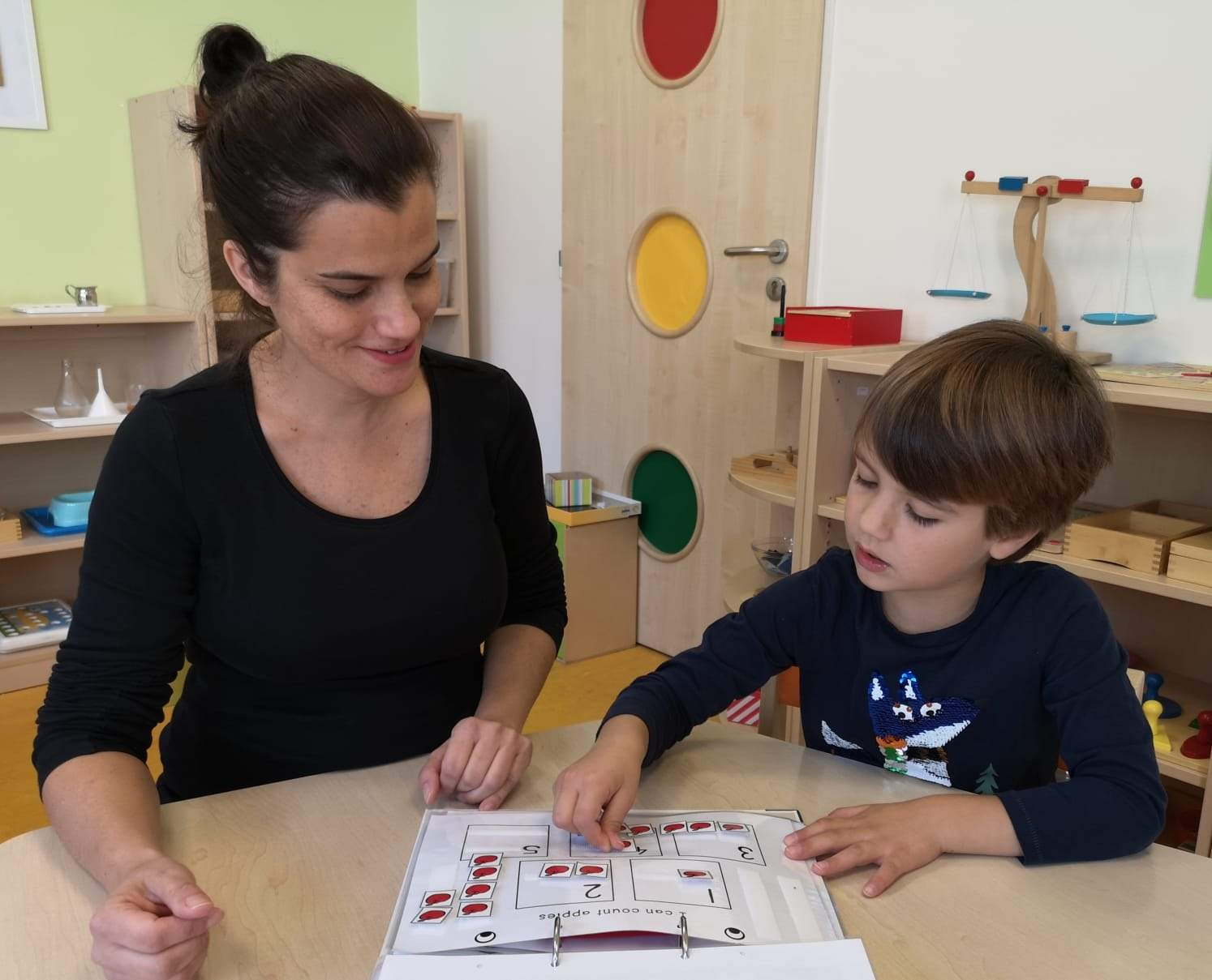 privat preschool Prague